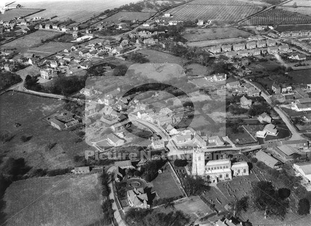 East Markham, 1972