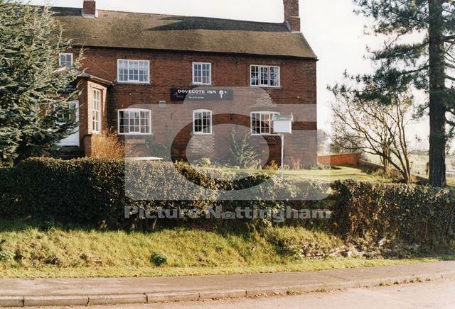 Dovecote Inn, Laxton, Nottingham, 1997