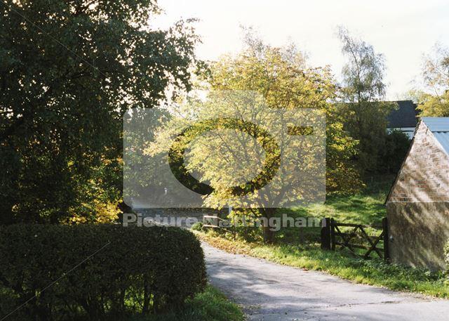 Bagthorpe, c 1985
