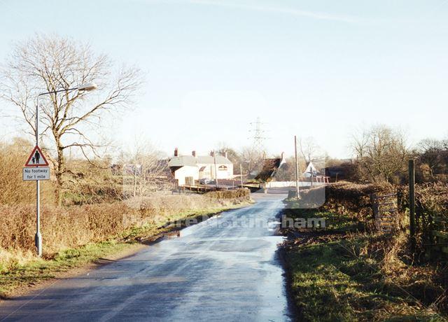 Shepherds Rest, Bagthorpe, c 1985