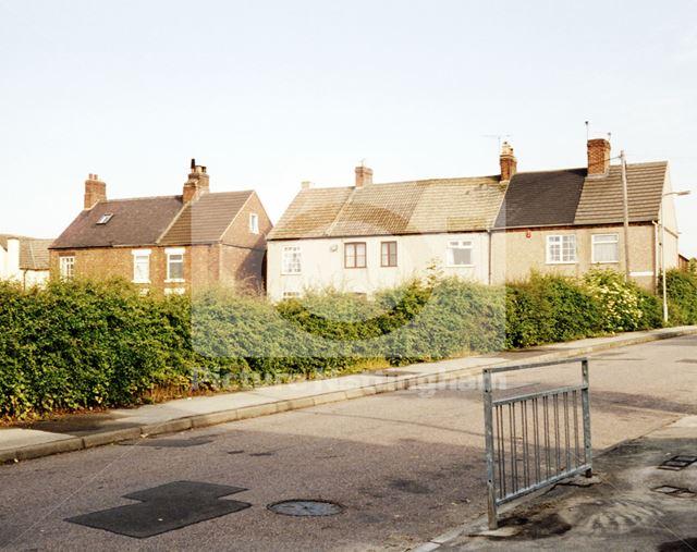 Wheeler Gate, Underwood, c 1983
