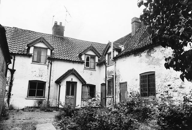 46 Main Road, Radcliffe on Trent, 1977