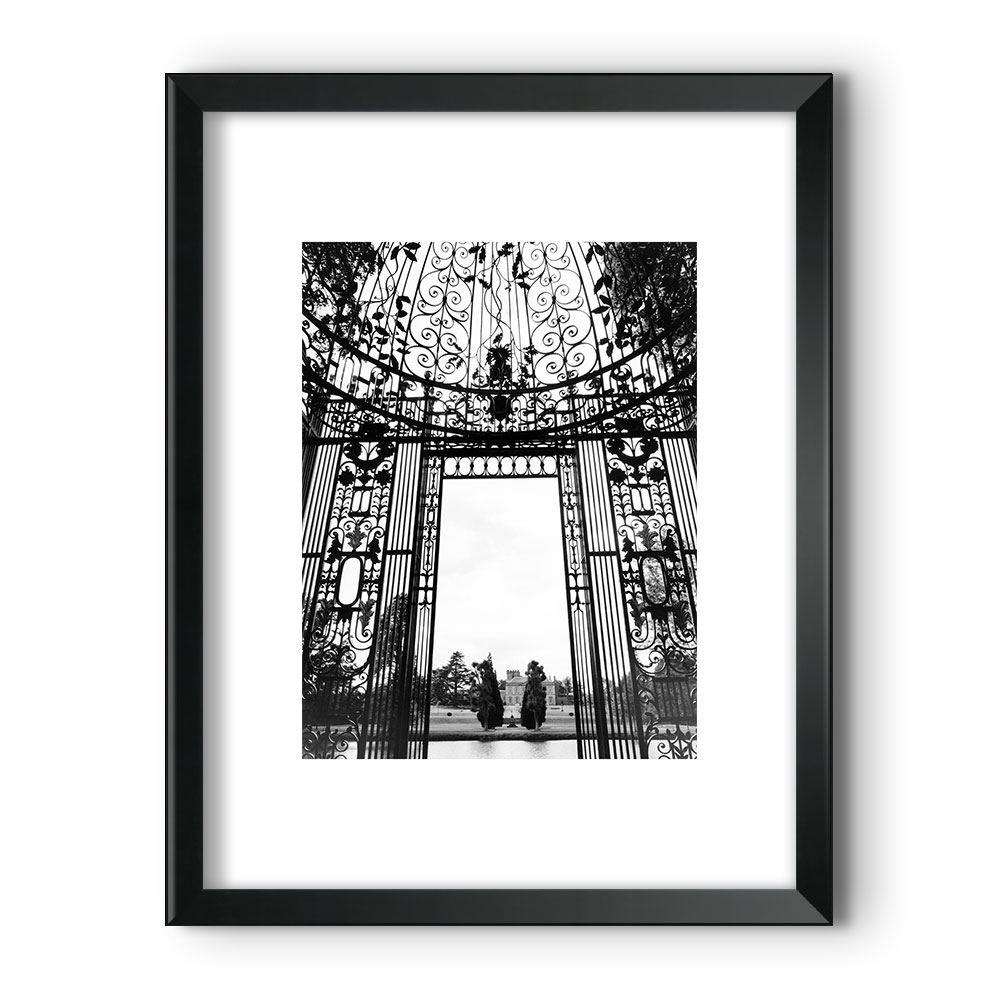 Stanard - Mug - Left