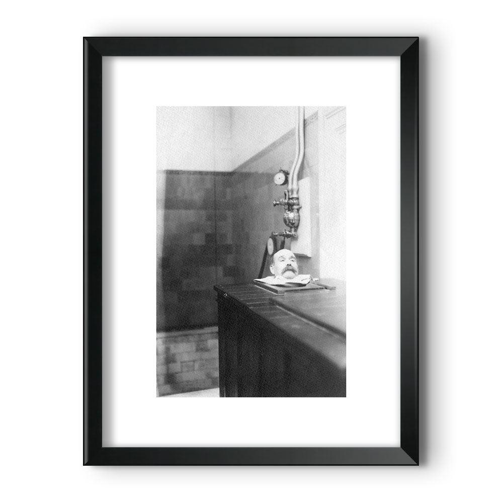 Standard - Mug - Centre